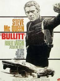 bullitt the movie
