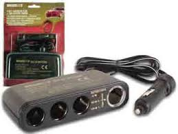 auto battery meter