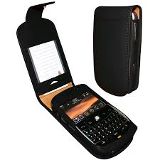 blackberry leather cover