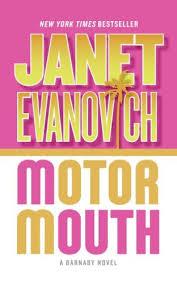 janet evanovich motor mouth