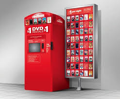 Redbox FREE Rental Codes 2011