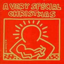 a very special christmas album