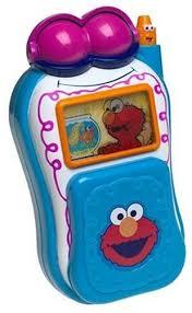 elmo phones