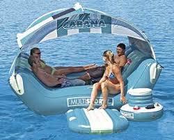 inflate raft