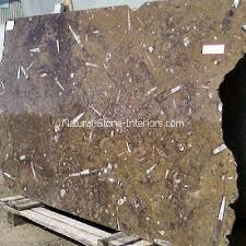 brown limestone