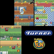 tom jerry game