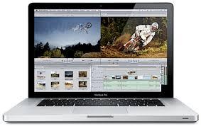new macbook pro 15 inch