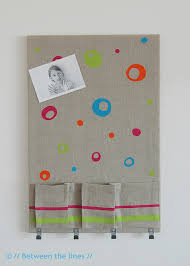 fabric message boards