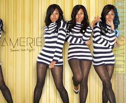 one thing amerie