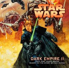 star wars dark empire ii