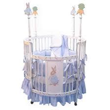 peter rabbit crib