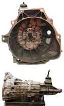 chevrolet manual transmission