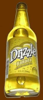 banana soda