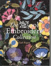 embroidery wools