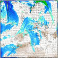weather simulation