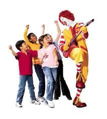commercials children