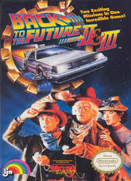 back to the future box