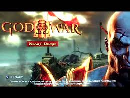 god of war play