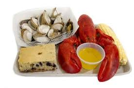 lobster clam bake