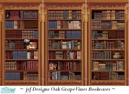 bookcase wallpaper