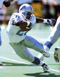 barry sanders images
