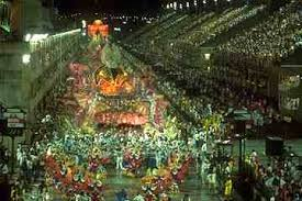 carnaval sambodromo