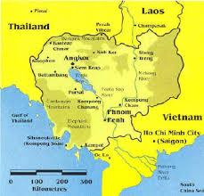 cambodian angkor