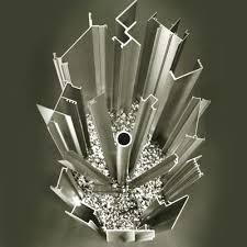 aluminium profielen