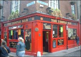 bars ireland