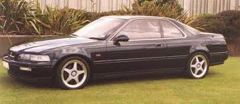 honda legend 91