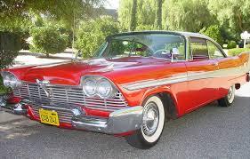 1957 fury