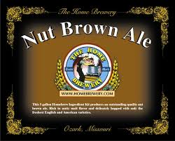 brown nut