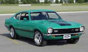 ford maverick pictures
