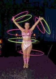 circus hula hoops