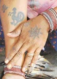 punjabi tattoos