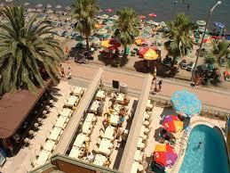 marmari beach hotel