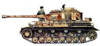 panzer colors