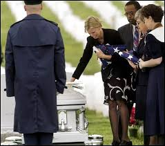 picture of a funeral