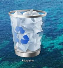 recycle bin pictures