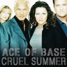 Ace Of Base - Cecilia