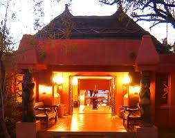 botswana hotel
