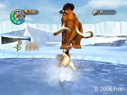 ice age 2 computer game