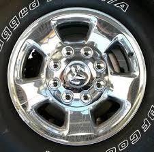 dodge ram 2500 wheel