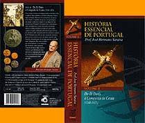 historia essencial de portugal