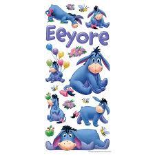 eeyore stickers
