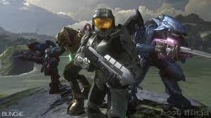halo 3 the game