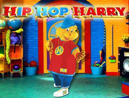 hip hop harry pictures