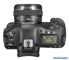 eos 1ds mark