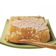honeycomb eat