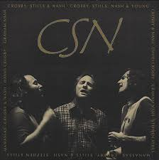 crosby stills nash box set